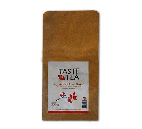 Chá de Maça Fresh Ginger - 250g