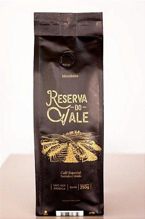 Café Torrado e Moído - Especial - Reserva do Vale - 250g