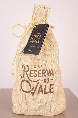Café Especial em Grãos - Reserva do Vale - Minisaca - 500g