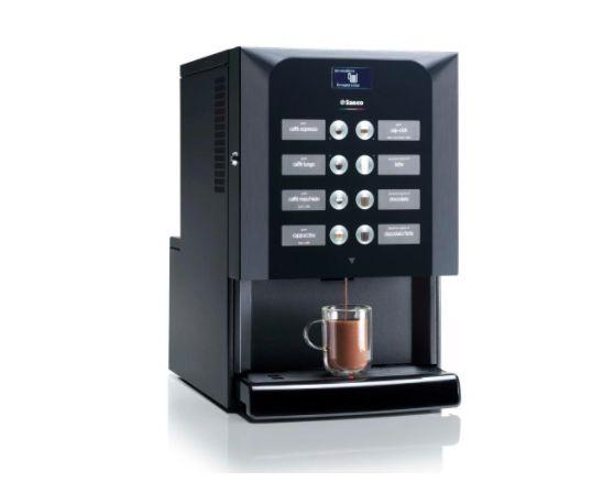 Cafeteira Expresso Saeco Iperautomática
