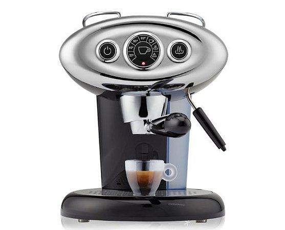 Máquina para Cápsulas - Café iperEspresso illy Francis Francis X7.1 Preta 120v
