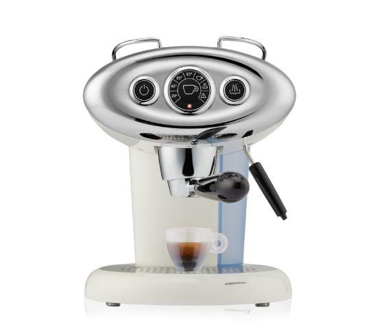 Máquina para Cápsulas - Café iperEspresso illy Francis Francis X7.1 Branca 120v