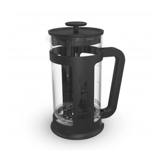 Cafeteira French Press Smart - Preto - 1 Litro