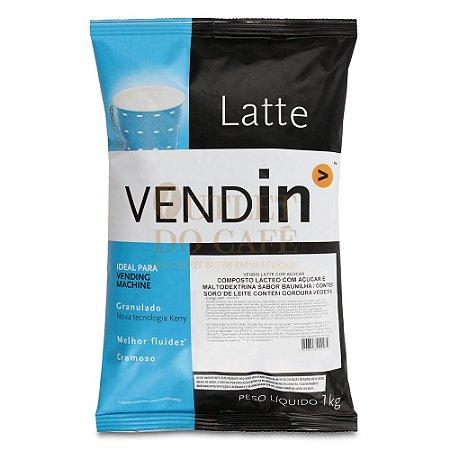 Vendin Latte c/ Açúcar - 1kg