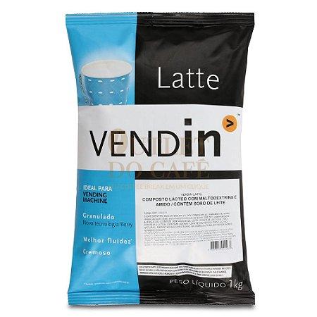 Vendin Latte s/ Açúcar - 1kg