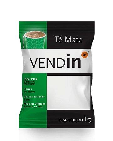 Chá em Pó Tè Mate sabor Matte - Vendin - 1kg