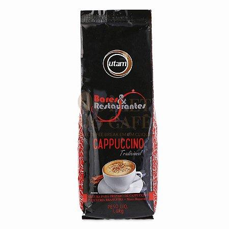 Cappuccino Tradicional Utam - 1kg