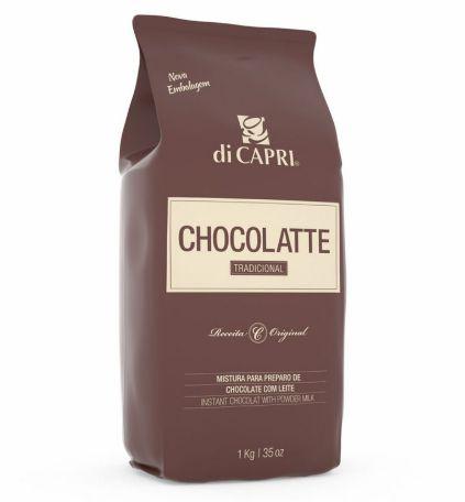 Chocolate em Pó DiCapri - 1kg