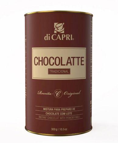 Chocolate em Lata DiCapri - 300g