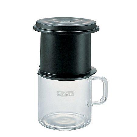 Conjunto para Filtrar Café Hario CafeOr - 200ml