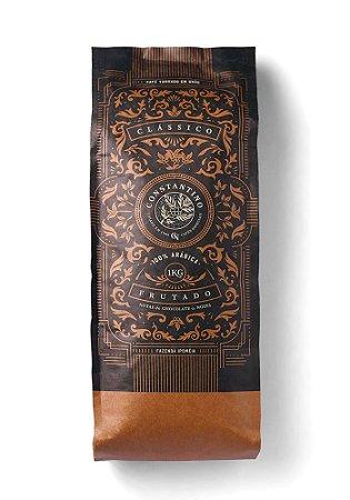 Café em Grãos Constantino - 1kg