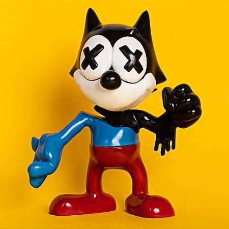 SmurFelix Toy