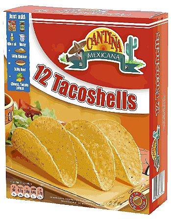 Taco Shells Cantina Mexicana