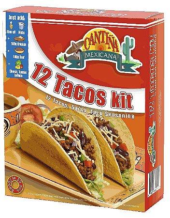 Taco Dinner Kit Cantina Mexicana