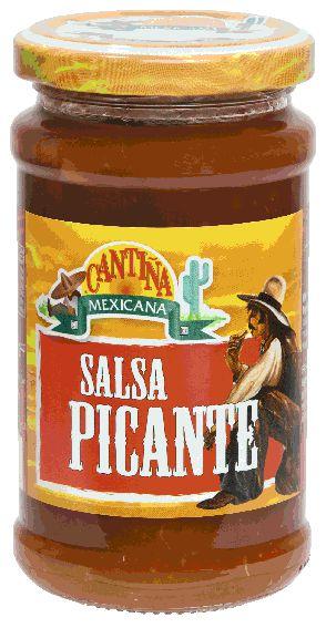 Salsa Picante Cantina Mexicana