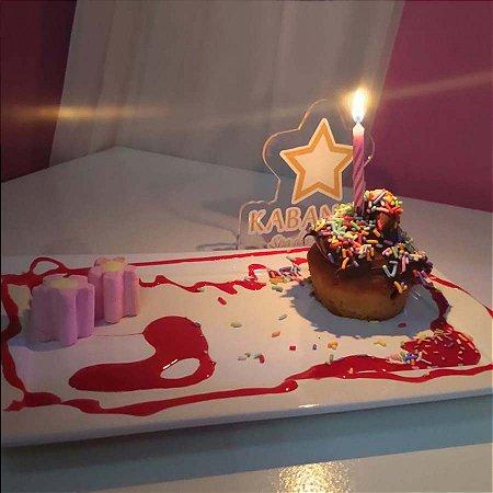 Spa de aniversário