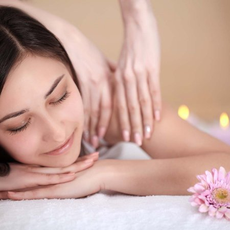Massagem ZEN