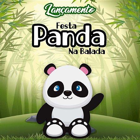 Festa Panda na Balada