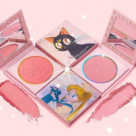 Blush Sailor Moon