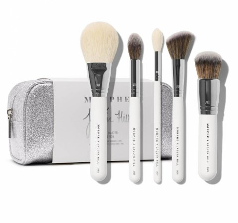 Kit Pinceis Jaclyn Hill the complexion master collection