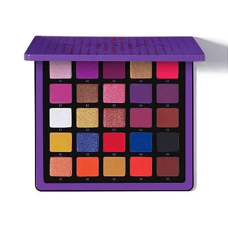 Norvina Pro Pigment Palette Vol 1