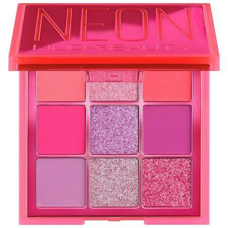 Neon Pink Obsessions Palette