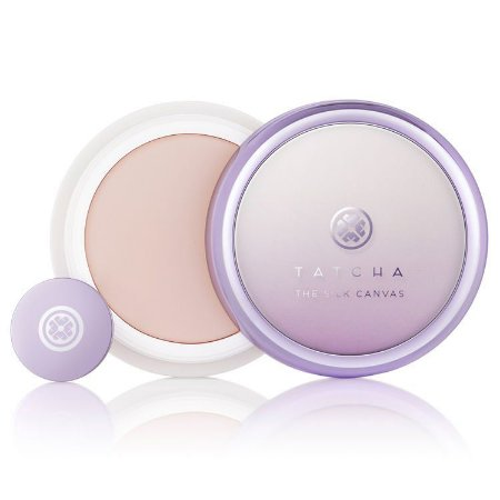 The Silk Canvas Tatcha