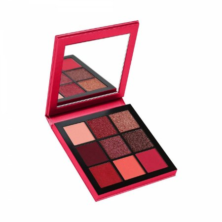 Ruby Obsessions Palette