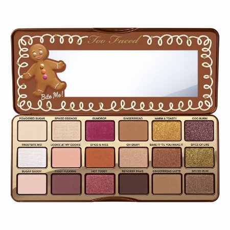 Palette Gingerbread Spice - Too Faced
