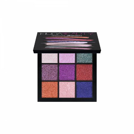 Gemstone Obsessions Palette