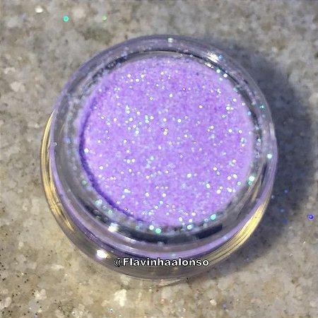 Iridescent Lavender