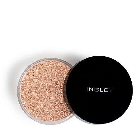 Inglot Iluminador Sparkling Dust Nº07