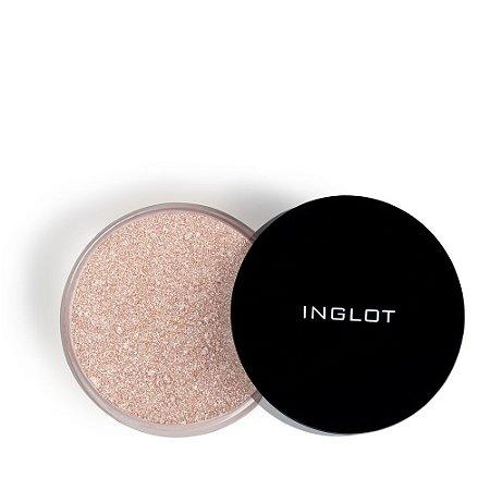 Inglot Iluminador Sparkling Dust Nº06