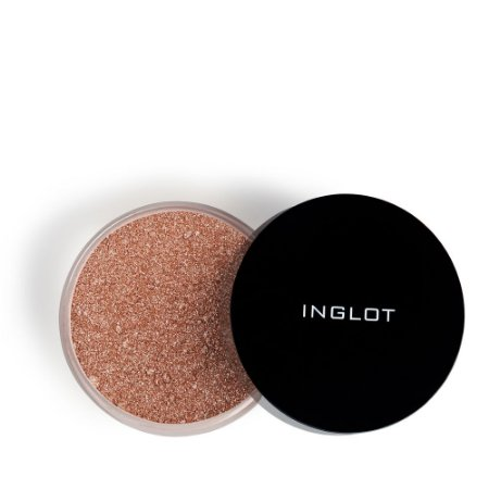 Inglot Iluminador Sparkling Dust Nº01
