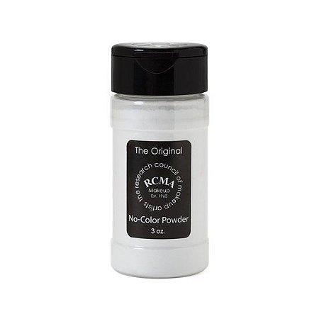 Rcma No Color Powder 85g