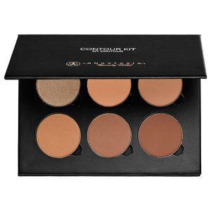 Palette Contour Powder Anastasia - Medium to Tan