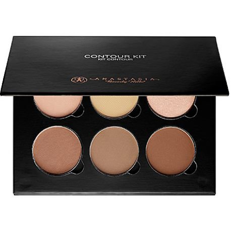 Palette Contour Powder Anastasia - Light to medium