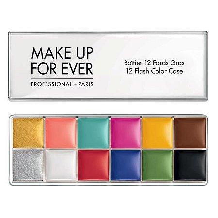 Flash color case - Make up for ever
