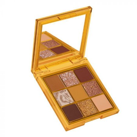 Toffee Obsessions Huda Beauty