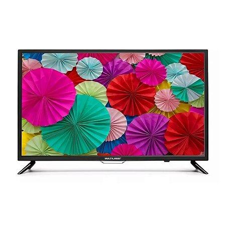 Tela HD TL005 32 Polegadas-Multilaser