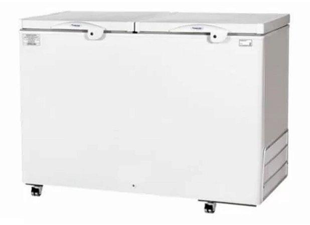 Freezer Horizontal HCED 411L-Fricon