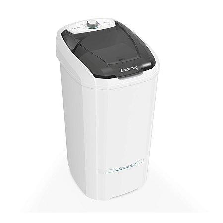 Lavadora 8kg LCS Semiautomática Branca-Colormaq