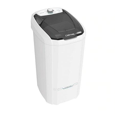 Lavadora 10Kg LCS Semiautomática Branca-Colormaq