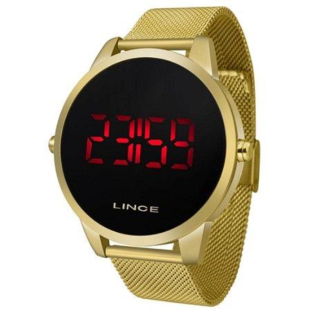 Relógio de Pulso Lince MDG4586L