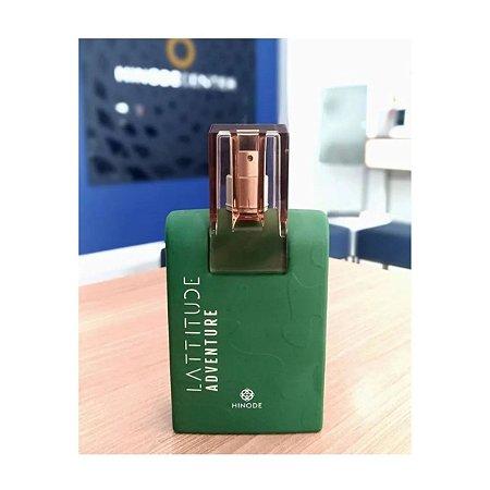 Perfume Deo Colônia Latitude Adventure-Hinode
