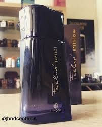 Perfume Feelin Impulse For Him-Hinode