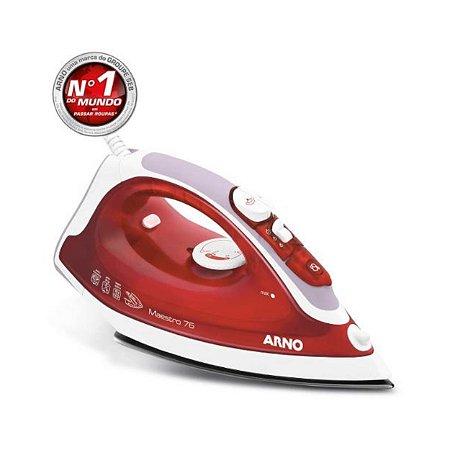 Ferro de Passar Vapor FM25 Maestro-Arno