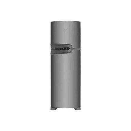 Refrigerador Duplex CRM43 386L Inox-Consul