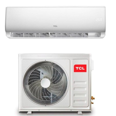 Condicionador de Ar 12.000 12 CSA BTU-TCL