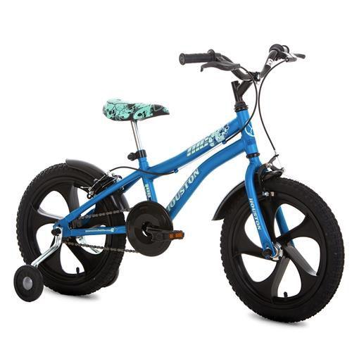 Bicicleta Nic Azul Fosco Aro 16-Houston